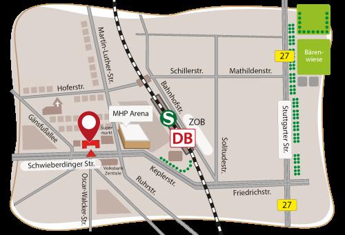 IBS Ludwigsburg