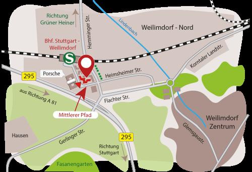 Weilimdorf (BBQ)